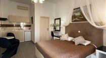 Danae Villa, hotels in Fira