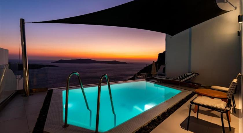 DAY DREAM LUXURY SUITES in Santorini - 2019 Prices,Photos,Ratings - Book Now