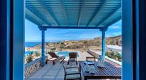Desiterra Suites and Villas, hotels in Fira