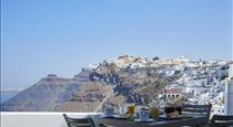 Dominos Residence, hotels in Fira