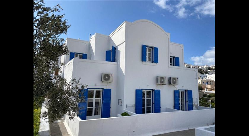 DOWN TOWN in Santorini - 2019 Prices,Photos,Ratings - Book Now