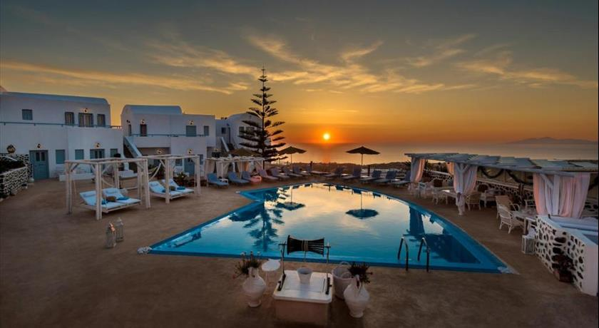 DREAM ISLAND HOTEL in Santorini - 2019 Prices,Photos,Ratings - Book Now