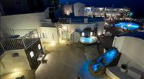 Dream Island Hotel, hotels in Fira