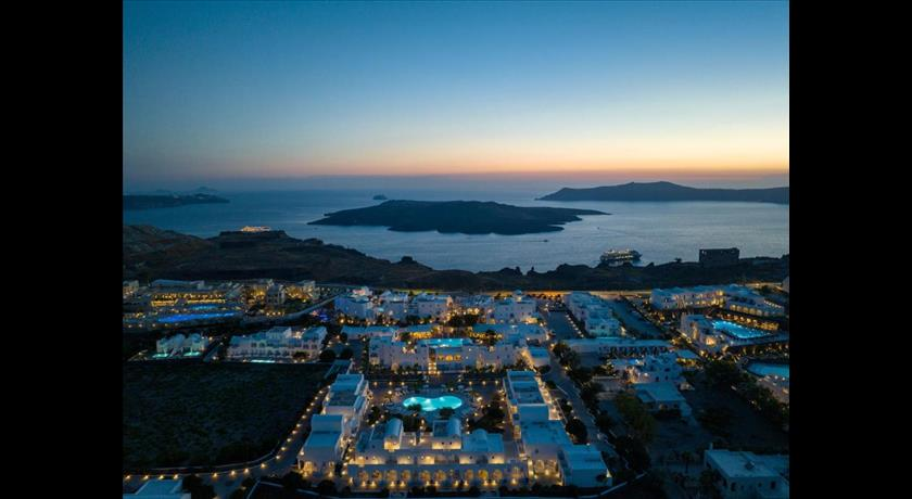 Photo of El Greco Resort & Spa
