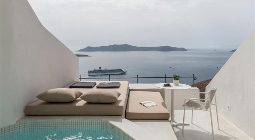 ENIGMA APARTMENTS AND SUITES in Santorini - 2019 Prices,Photos,Ratings - Book Now