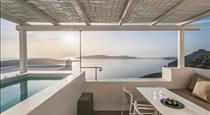 Enigma Apartments and Suites, hotels in Fira