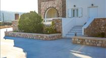 Evely Villa, hotels in Fira