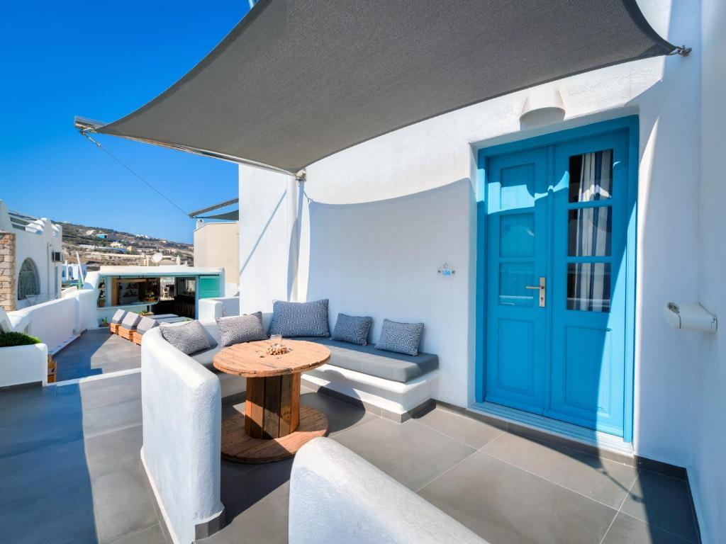 Evgenia Villas Amp Suites In Santorini 2019 Prices Photos