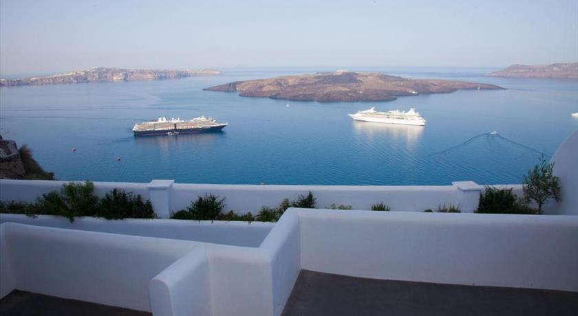 FANARI VISTA SUITES in Santorini - 2019 Prices,Photos,Ratings - Book Now