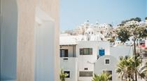 Fira Blue Horizon, hotels in Fira