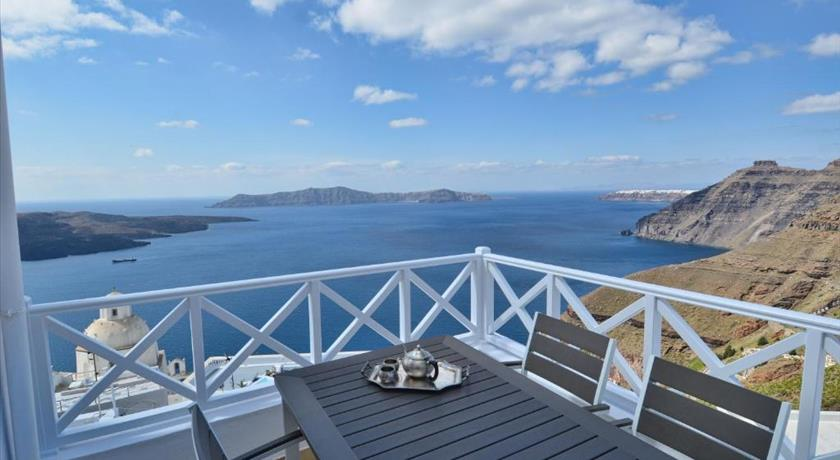 FIRA BLUE HOUSE in Santorini - 2019 Prices,Photos,Ratings - Book Now