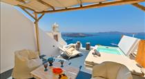 FIRA WHITE RESIDENCE in Santorini - 2019 Prices,Photos,Ratings - Book Now
