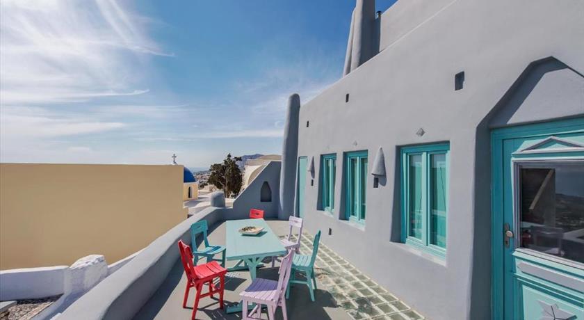 GREY VILLA in Santorini - 2019 Prices,Photos,Ratings - Book Now