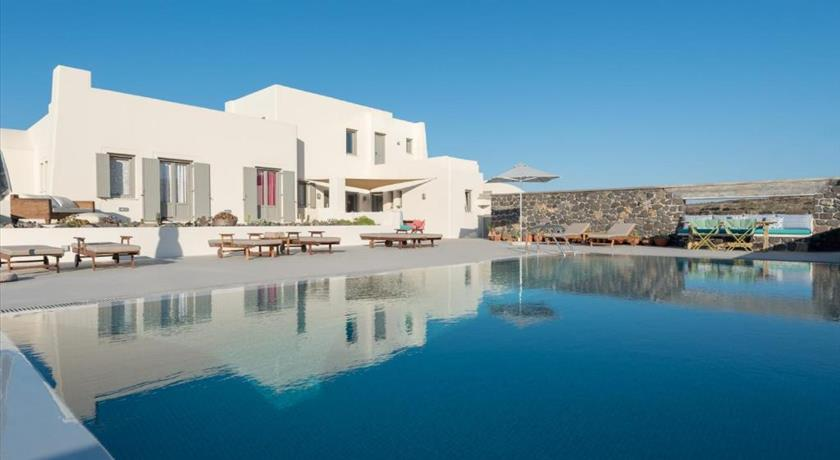 HOME OF LILIES in Santorini - 2019 Prices,Photos,Ratings - Book Now