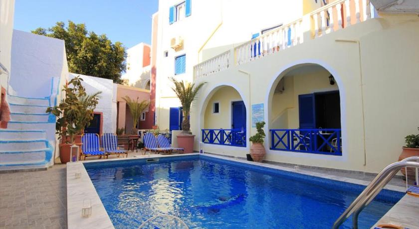 HOTEL LETA in Santorini - 2019 Prices,Photos,Ratings - Book Now
