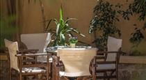 Hotel Sunrise, hotels in Fira
