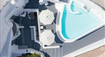 Infinity Collection Fira, hotels in Fira