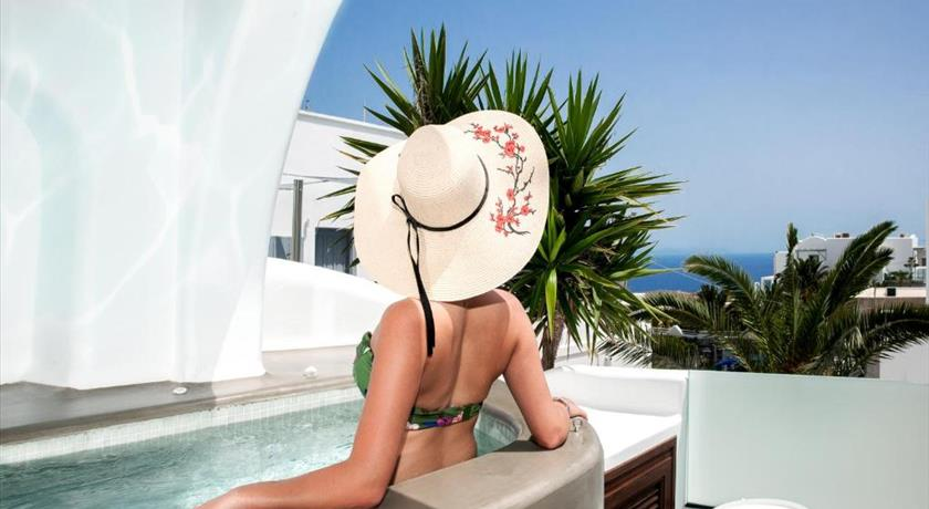 IRENE CITY VILLAS in Santorini - 2019 Prices,Photos,Ratings - Book Now