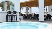 Kalisti Hotel & Suites, hotels in Fira