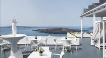 Kastro Suites, hotels in Fira