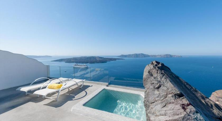 KETI HOTEL in Santorini - 2019 Prices,Photos,Ratings - Book Now