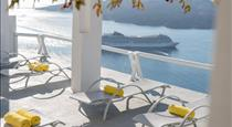 Keti Hotel, hotels in Fira