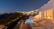 Keti Hotel, hotels in Fira