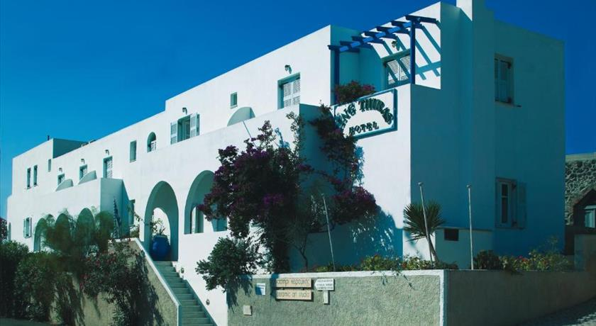 KING THIRAS HOTEL in Santorini - 2019 Prices,Photos,Ratings - Book Now