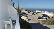 King Thiras Hotel, hotels in Fira