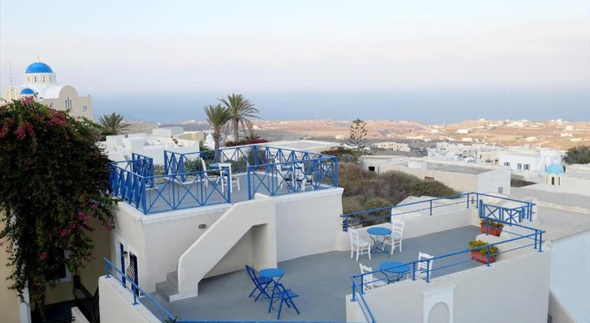KYKLADONISIA TRADITIONAL SETTLEMENT in Santorini - 2019 Prices,Photos,Ratings - Book Now