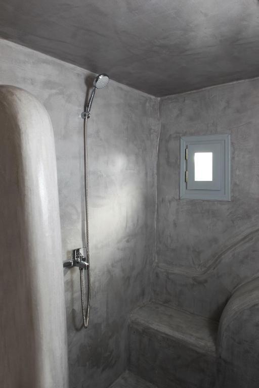 Rooms: LAVA SUITES & LOUNGE In Santorini