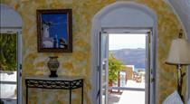 Le Petit Greek, hotels in Fira
