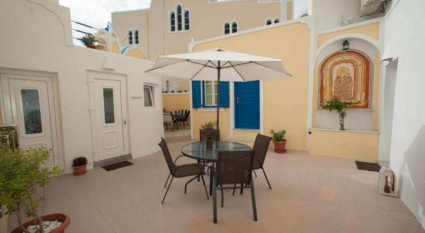 LEFTERIS TRADITIONAL ROOMS in Santorini - 2019 Prices,Photos,Ratings - Book Now