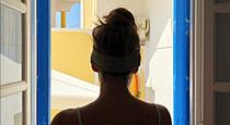 Lefteris Traditional Rooms, hotels in Fira