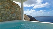 Lilium Santorini Villa, hotels in Fira