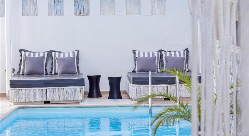 LOIZOS STYLISH RESIDENCES in Santorini - 2019 Prices,Photos,Ratings - Book Now
