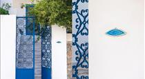 Magias House, hotels in Fira