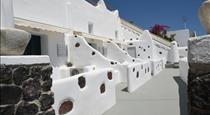 Manias Fira Residences, hotels in Fira