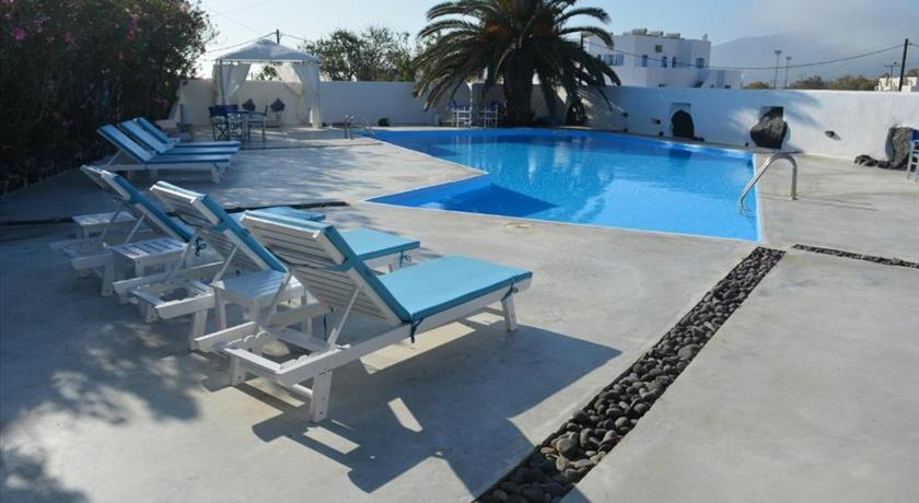 MELINA HOTEL in Santorini - 2019 Prices,Photos,Ratings - Book Now