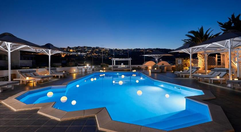 MILOS VILLAS HOTEL in Santorini - 2019 Prices,Photos,Ratings - Book Now
