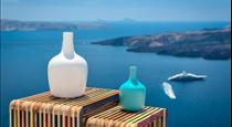 Modernity Suites, hotels in Fira