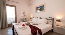 Nemesis, hotels in Fira