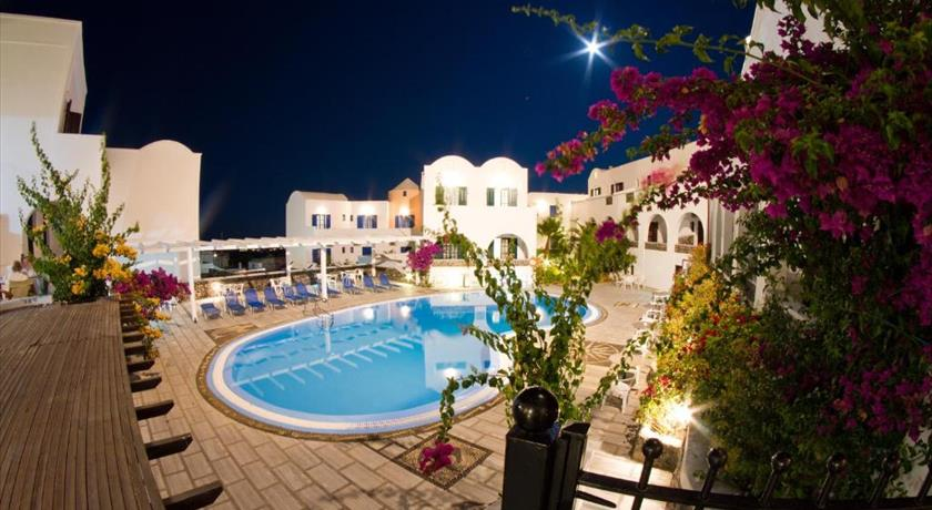 NEW HAROULA in Santorini - 2019 Prices,Photos,Ratings - Book Now