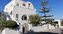 Niovi, hotels in Fira