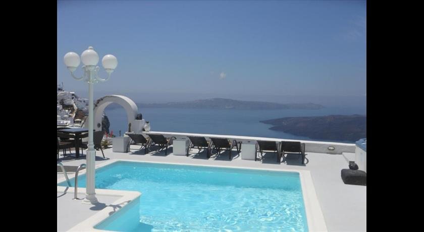 NOMIKOS VILLAS in Santorini - 2019 Prices,Photos,Ratings - Book Now