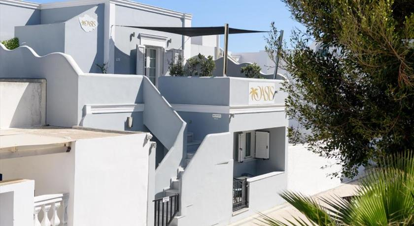 OASIS HOTEL in Santorini - 2019 Prices,Photos,Ratings - Book Now