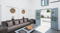 Onirondas Villas, hotels in Fira
