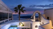 Opera Mansion Santorini, hotels in Fira