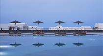 Orama Hotel, hotels in Fira