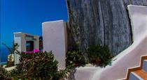 Panorama Studios & Suites, hotels in Fira